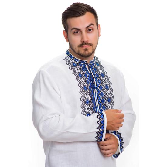 Вишита сорочка Богдан (чумачка)
