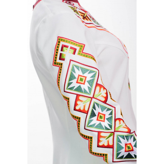 Сукня-трансформер Березіль