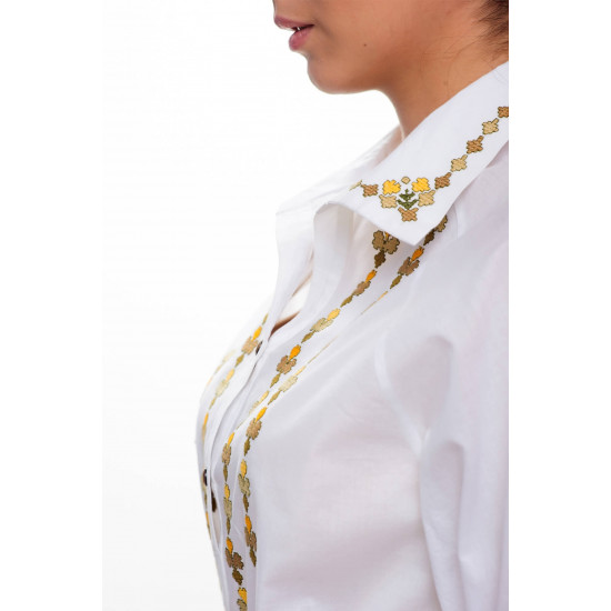 Блуза Чебреці
