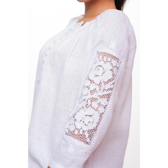 Блуза Дрібні роси