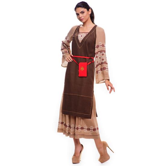 Сукня-костюм Слов'янка