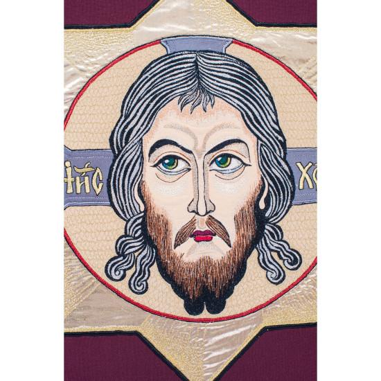 Ікона Спас в рамі