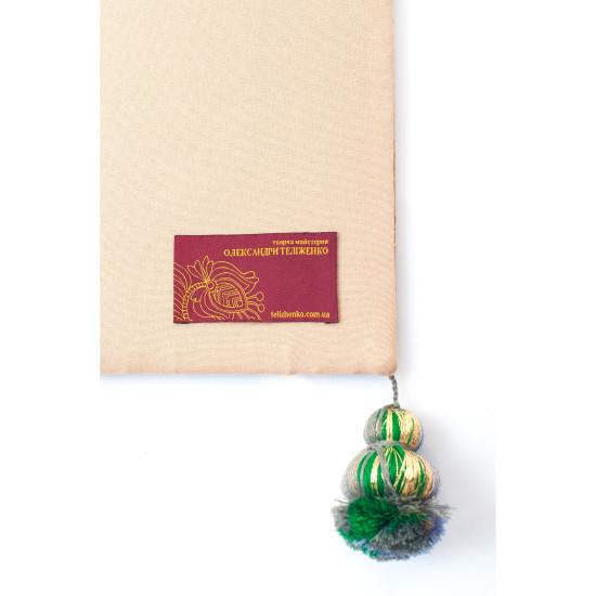 Ікона Сергій Радонежський в подарунковій коробці