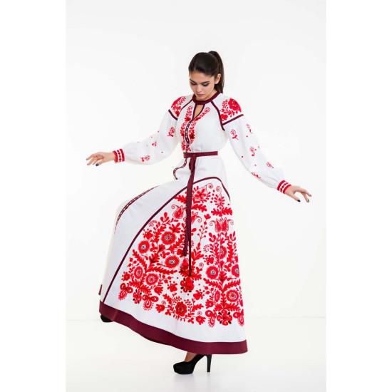 Cукня Козацьке бароко