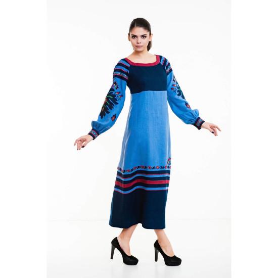 Сукня Амазонка
