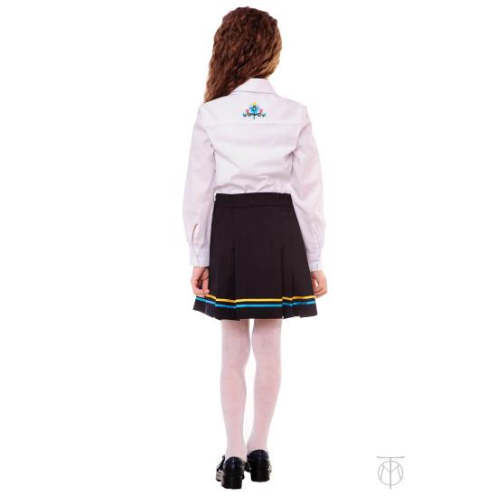 Вишита сорочка дівоча (довгий рукав)