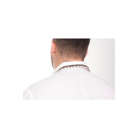 Вишита сорочка Дубок (ділова)