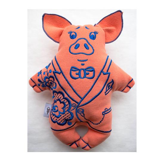 Іграшка Пан Свин