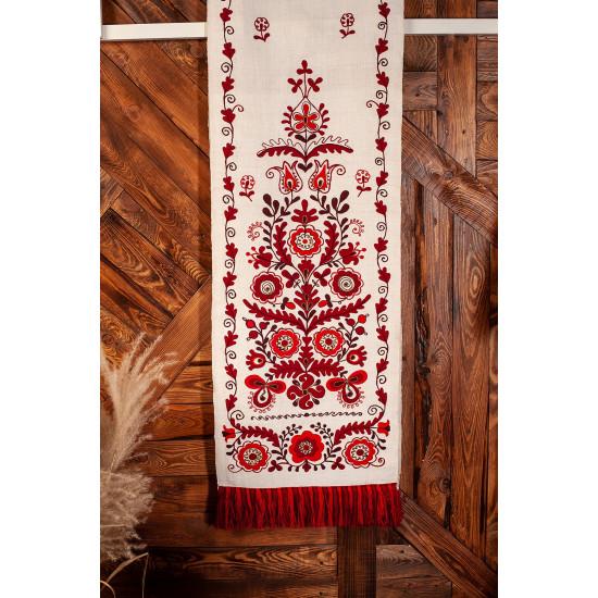Рушник Козацьке бароко
