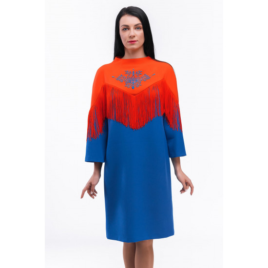 Сукня Зозуленька