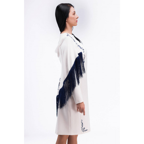 Сукня Лелека