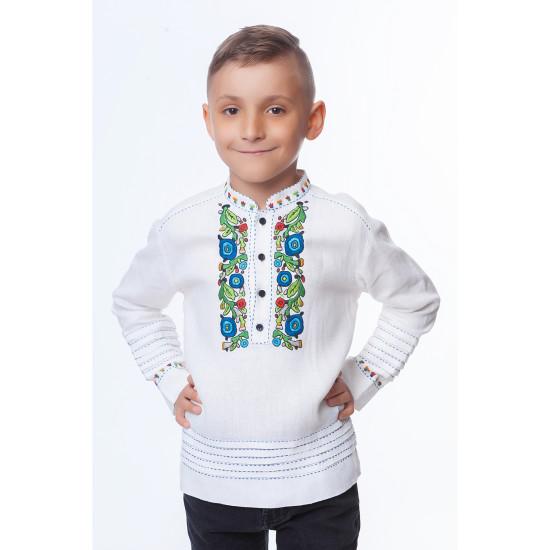 Дитяча сорочка Аскольд