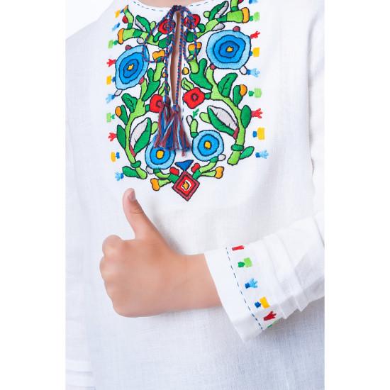 Сорочка дитяча Матвій-Кензо